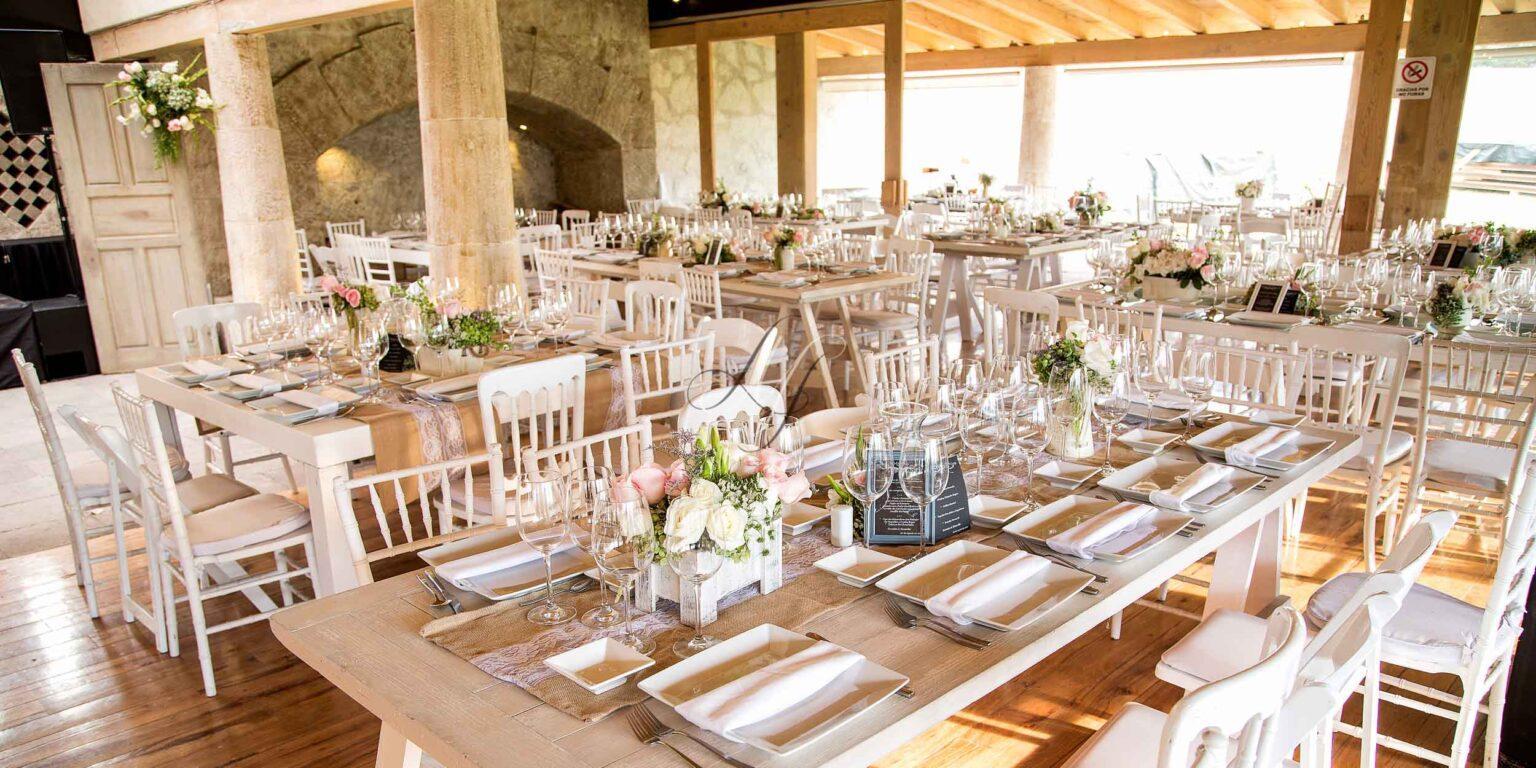 Banquetes hada martens banquetes bodas lugares - Sitios para bodas ...