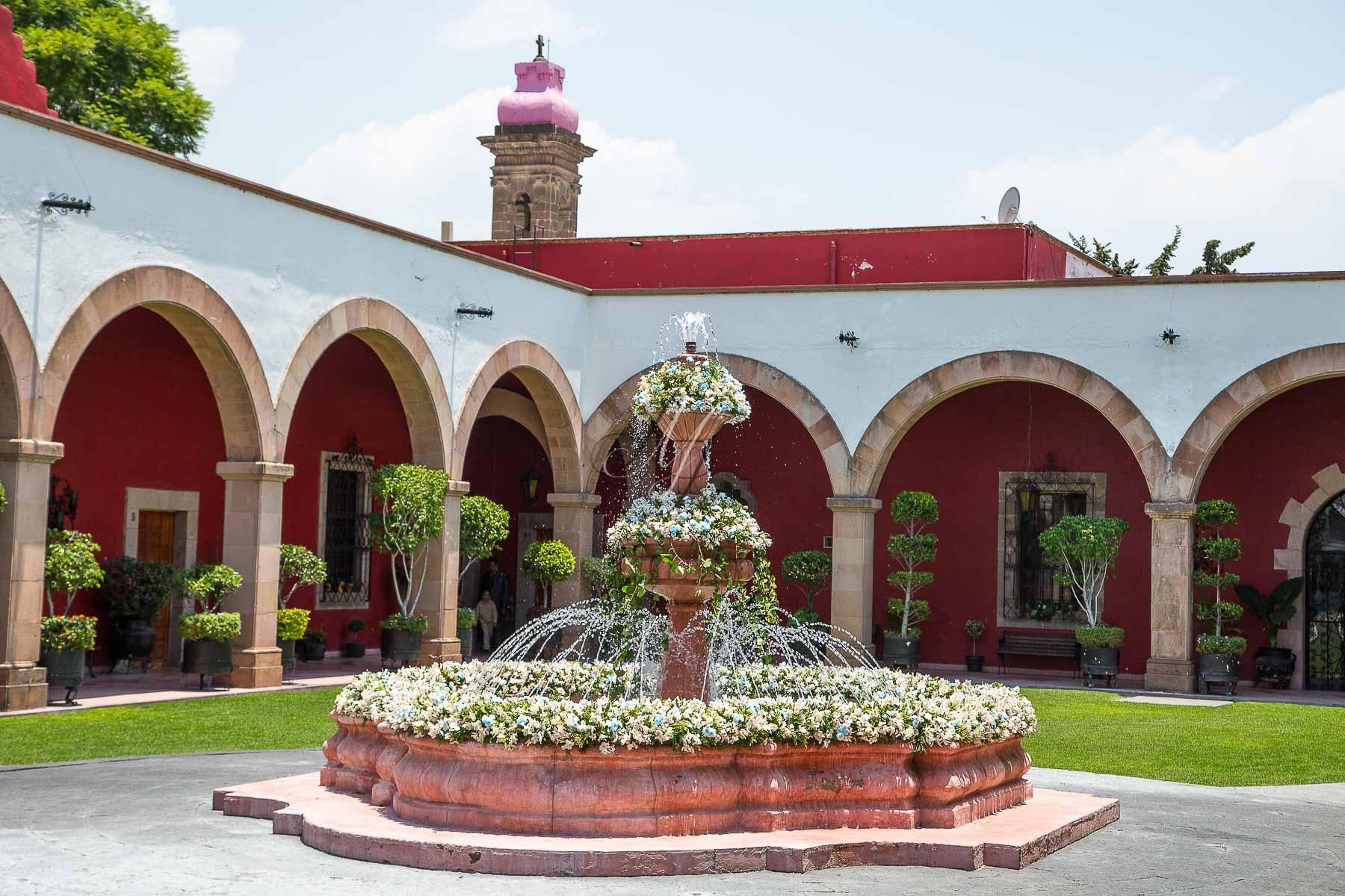 Hacienda Caltengo | Banquetes Hada Martens