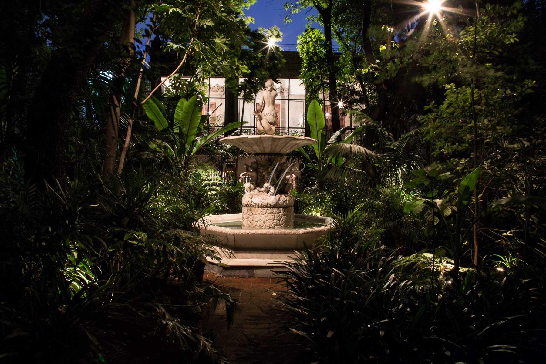 Salon Jardin En Puebla Lille 31